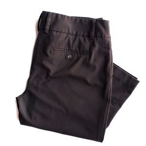 Dalia Collection Creased Dress Trousers